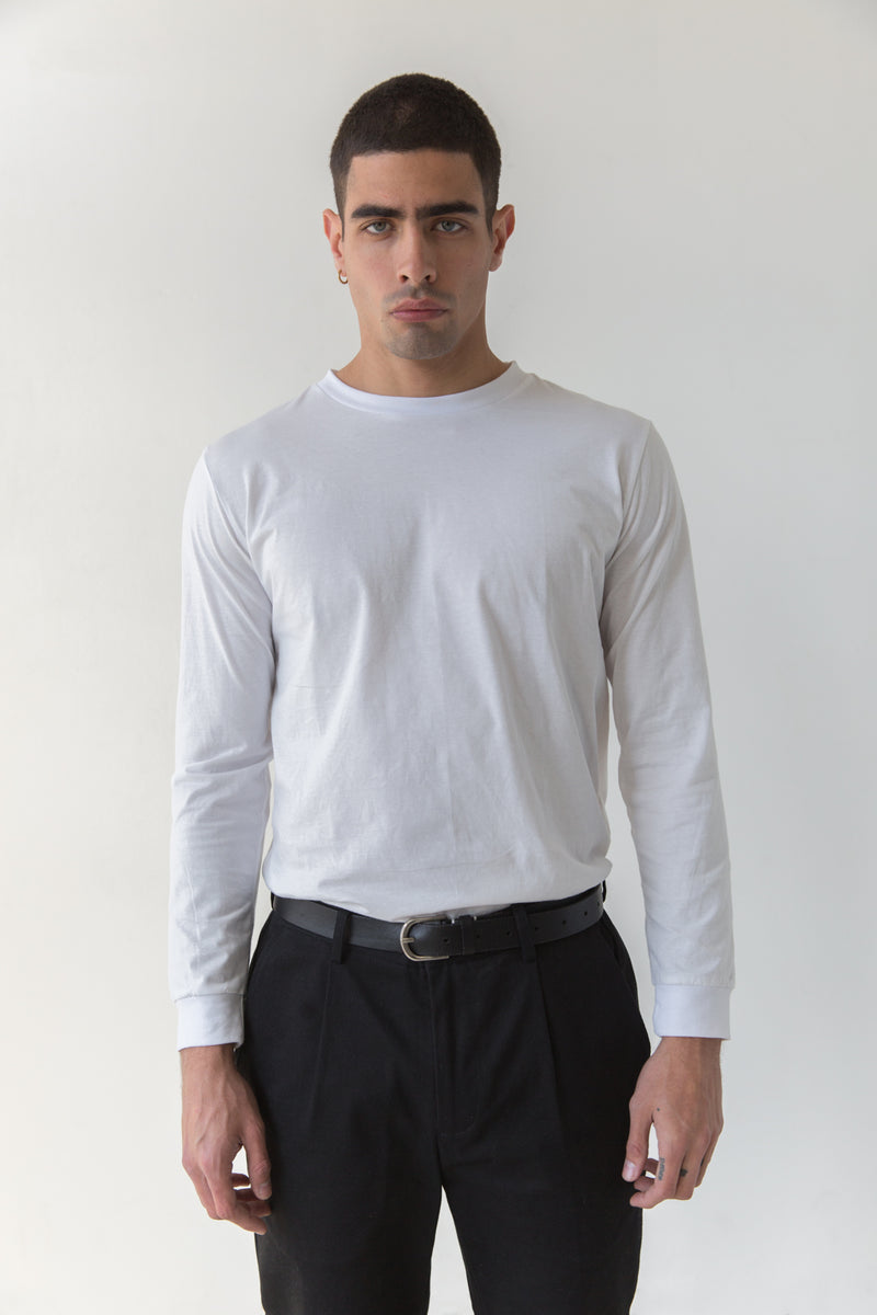 Alfred Short Sleeve T-Shirt