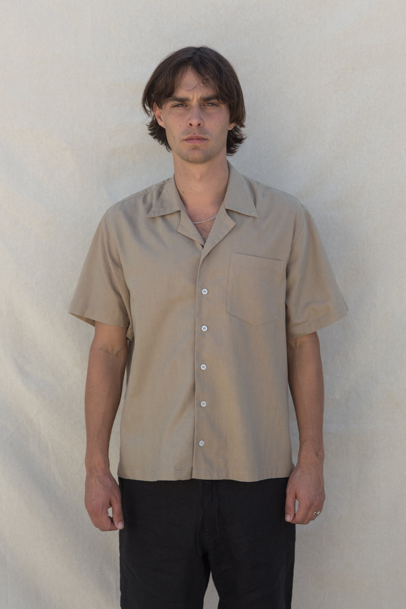 Romaine Short Sleeve Shirt