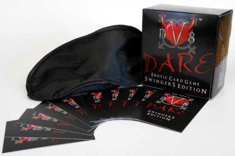 DV8 Dare™ Swingers Edition