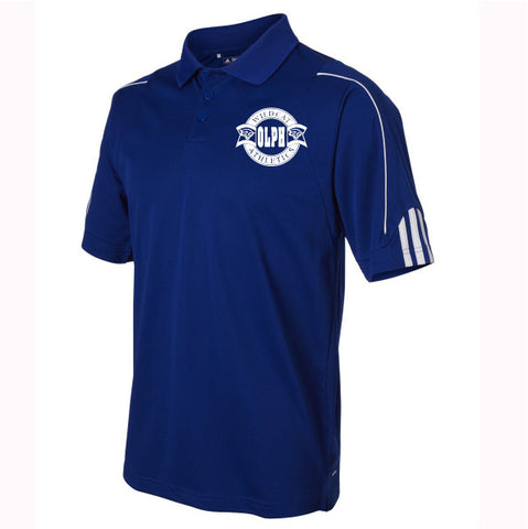 OLPH athletic ADIDAS polo