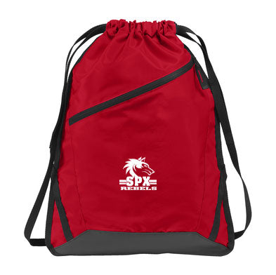 SPX sports Cinch Bag
