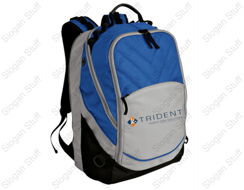 Trident Port Authority® Xcape™ Computer Backpack
