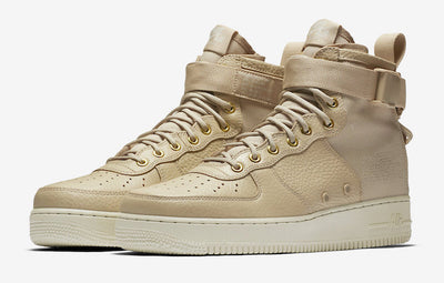 Nike SF Air Force 1 Mid Fall 17