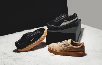 PUMAxFENTY Creeper OG Re-Issue