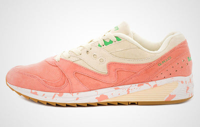 "Saucony Grid 8000 ""Lobster"""