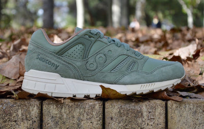 "Saucony Grid SD ""Boston Public Gardens"""