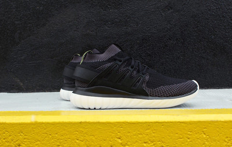 Adidas Tubular Nova Primeknit Black S 80110 sneak Avenue