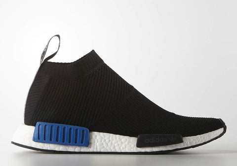 e9bdbe015362 Adidas NMD City Sock PK NOIRFONCE Sneakers Blog