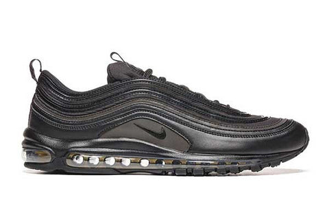 26e0596f0c7e The Air Max 97 is back again NOIRFONCE Sneakers