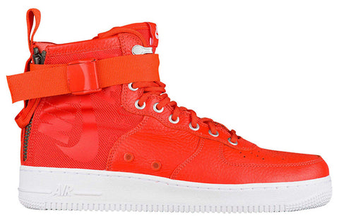 new concept fb849 77d9f Nike SF Air Force 1 Mid Fall 17 – NOIRFONCE