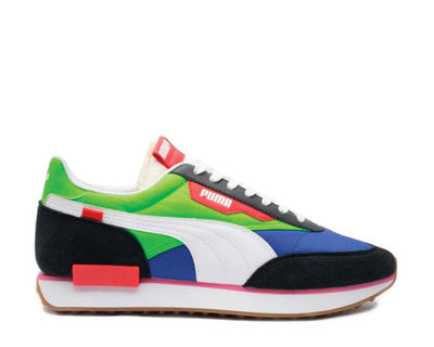 Puma Future Rider Play On Blac / Fluo 371149 01
