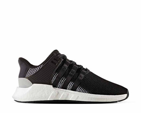 Adidas EQT Support 93/17 Textile Core Black