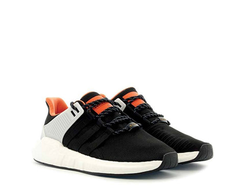 Adidas EQT Support 93/17 Welding Pack Black Red