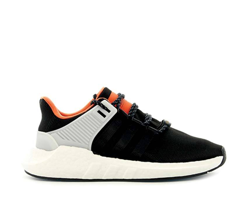 online store 68541 222e8 Adidas EQT Support 93/17 Welding Pack Black Red