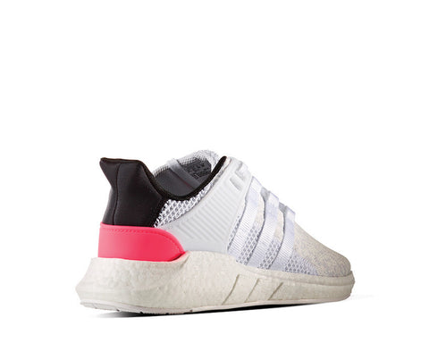 Adidas EQT Support 93/17 White Turbo