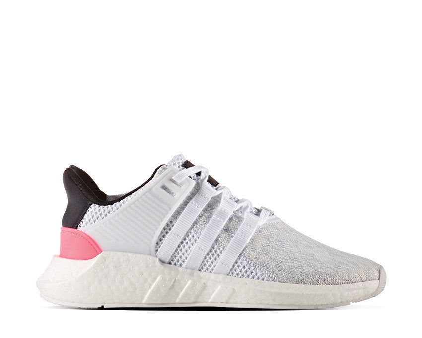 Adidas EQT Support 93/17 White Turbo BA7473
