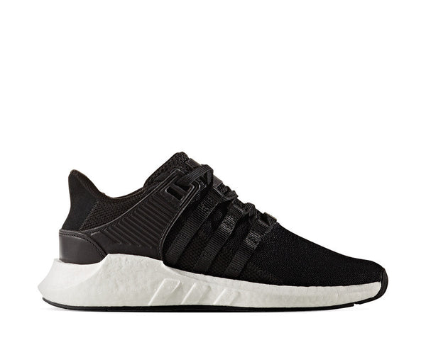 new product c5eb3 fc12d Adidas EQT Support 9317 Black White ...
