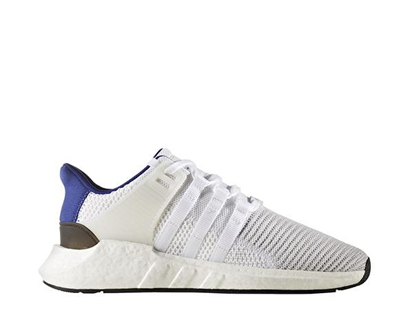 reputable site 8fdb3 9157c Adidas EQT Support 93/17 White Blue