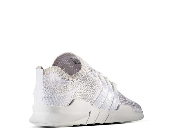 meet b6bb4 57952 Adidas EQT Support ADV PK White Textile NOIRFONCE Sneakers