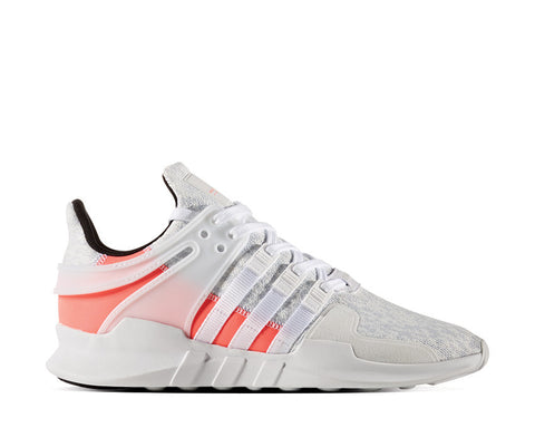 Adidas Equipment Support Adv White Turbo