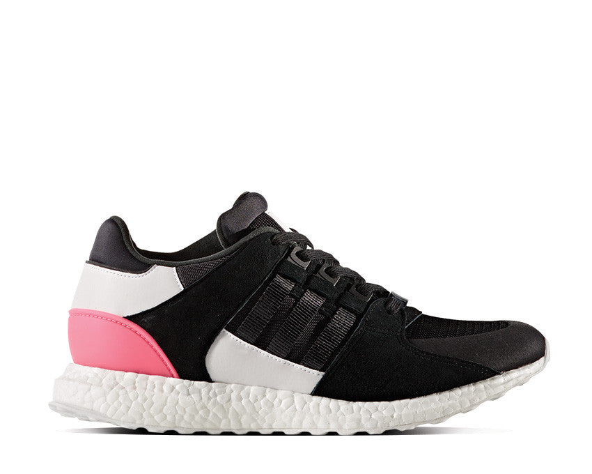 Adidas EQT Support Ultra Turbo Red BB1237 noirfonce