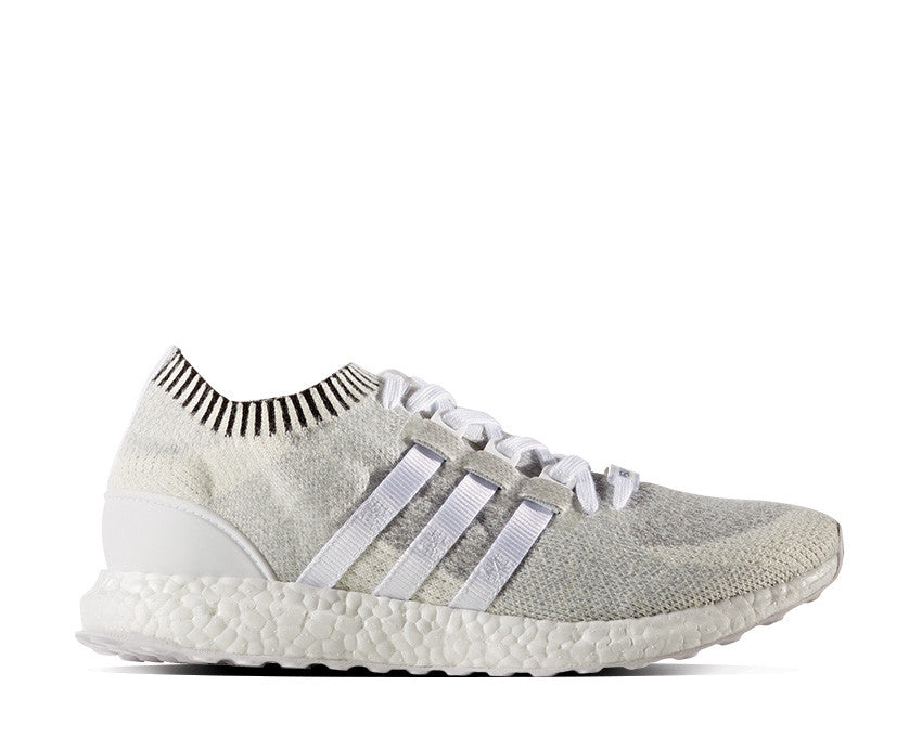 Adidas EQT Support Ultra Pk White bb1242 noirfonce