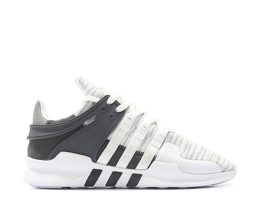 Adidas Equipment Support Adv White Black ba1296 noirfonce