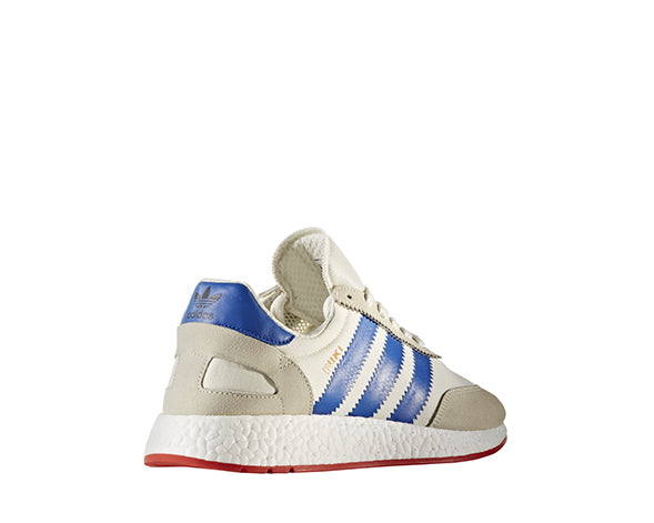 adidas I 5923 (Off White Blue Core Red) | Adidas
