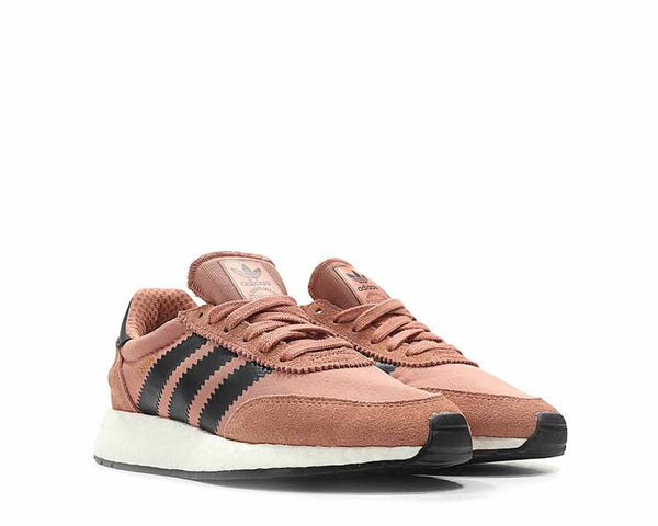 568068b2552 Adidas Iniki Runner Boost W Dusty Pink BY9095 - NOIRFONCE