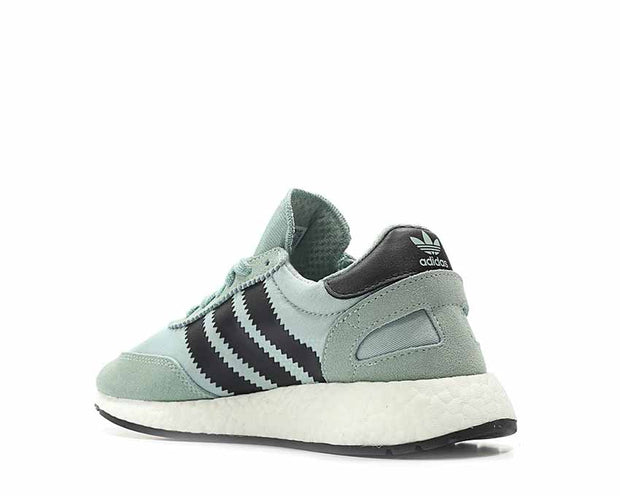 Adidas Iniki Runner Tactile Green BY9096 - 3
