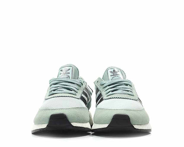 Adidas Iniki Runner Tactile Green BY9096 - 4