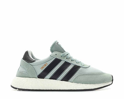 Adidas Iniki Runner Tactile Green BY9096