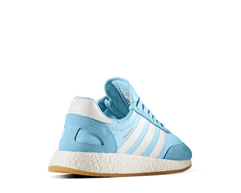 Adidas Iniki Runner Boost W Light Blue