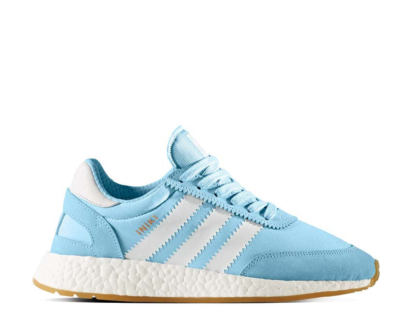 Adidas INIKI Boost Icy Blue BY9097