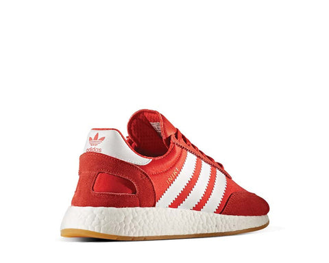Adidas Iniki Runner Boost Red