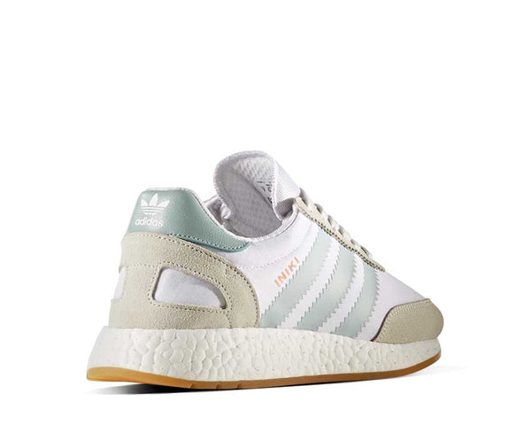 best website 456c8 f0c1d Adidas Iniki Runner Boost W Tactile Green BY9092 - NOIRFONCE