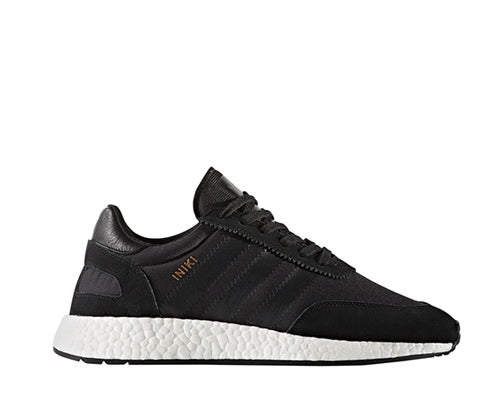 Adidas Iniki Runner Boost Core Black BY9730