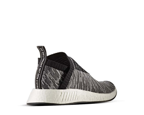 Adidas NMD CS2 Grey Black