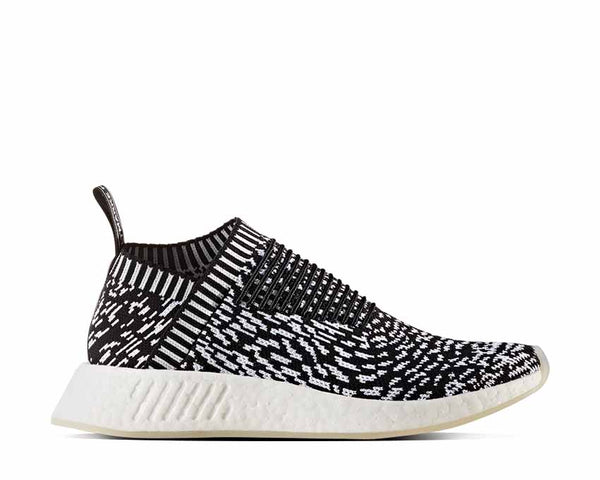 900a0366d00 Adidas NMD CS2 Zebra BY3012 - NOIRFONCE