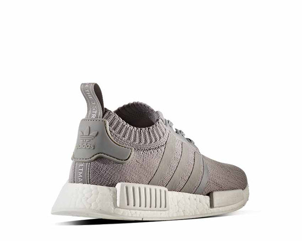 new arrival 3d02e 3e6bc Adidas NMD R1 PK W Grey Three NOIRFONCE Sneakers