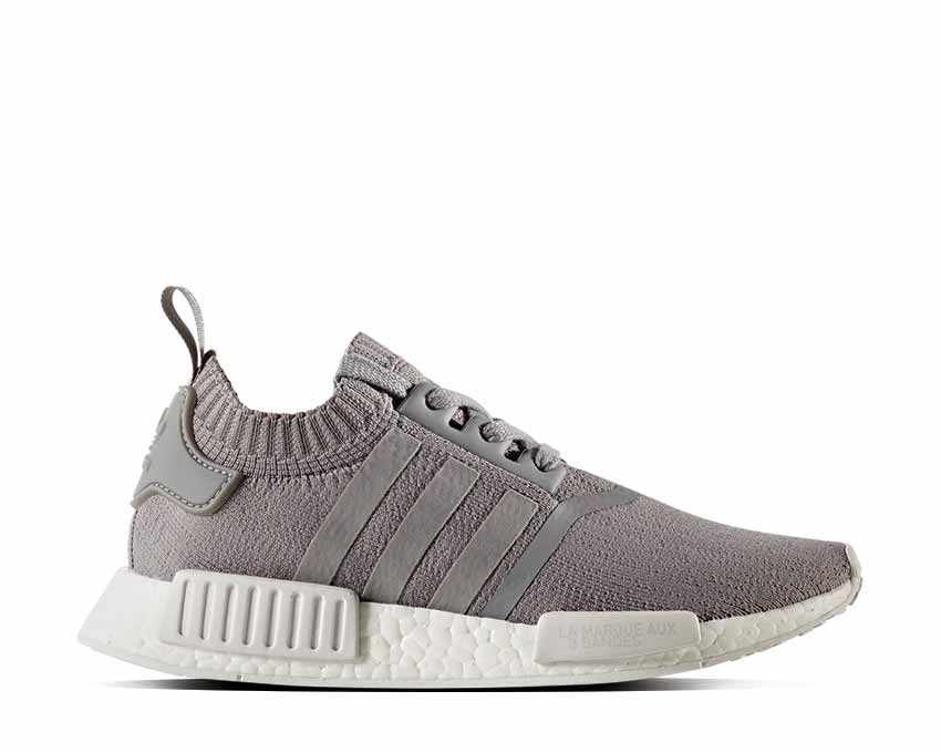 Adidas NMD R1 PK W Grey Three by8762