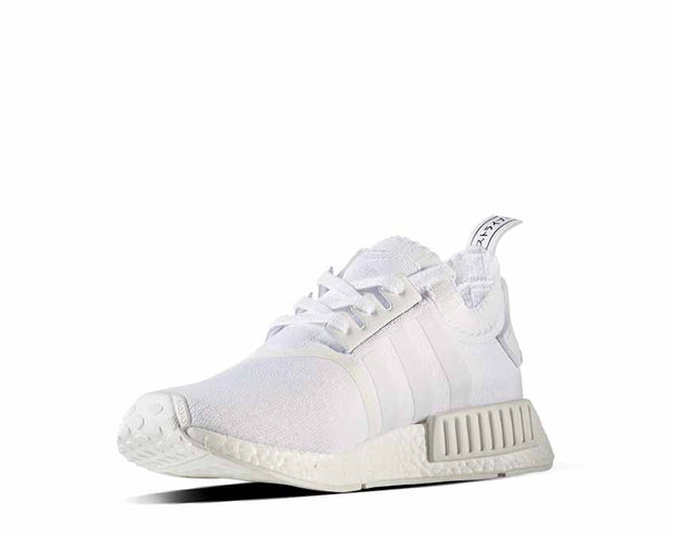 watch 92d2b b8516 Adidas NMD R1 PK Japan White
