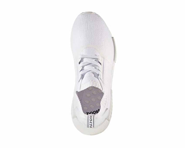 Adidas NMD R1 PK Japan White NOIRFONCE Sneakers 1b73267f453e