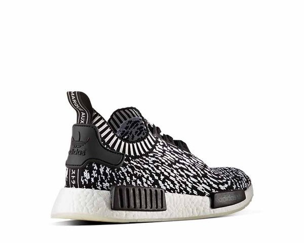 9ceb24df8c0d6 ... Adidas NMD R1 Pk Zebra Core Black BY3013 ...