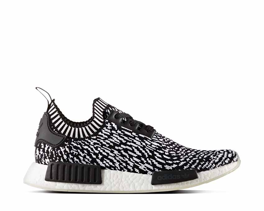 Adidas NMD R1 Pk Zebra Core Black BY3013