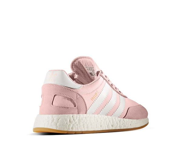 Adidas Iniki Runner Boost W Icey Pink NOIRFONCE Sneakers 7362ceea9