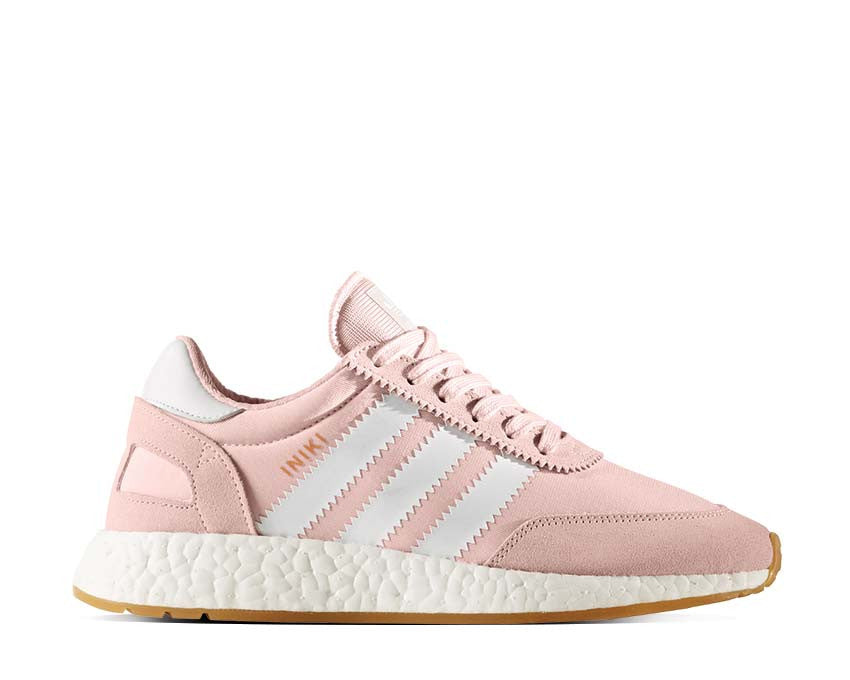 Adidas INIKI Boost Pink BY9094