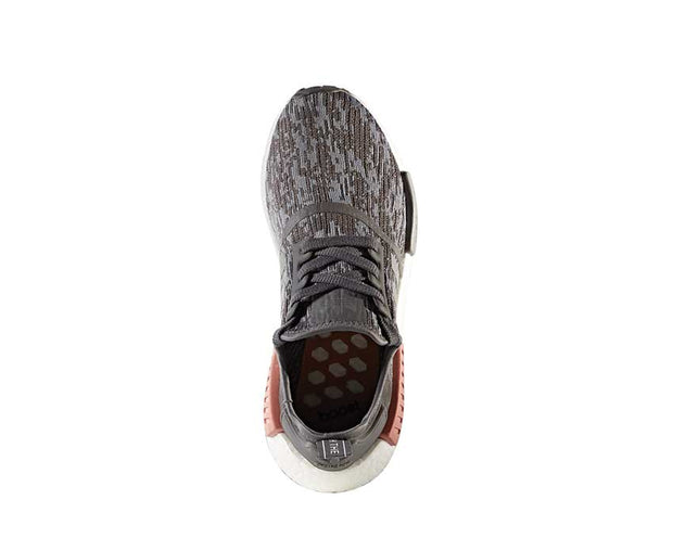 Adidas NMD R1 W Grey Pink BY9647 - 4