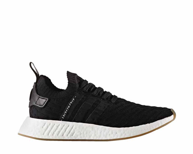 outlet store 299dd fbf3a Adidas NMD R2 PK Black Japan