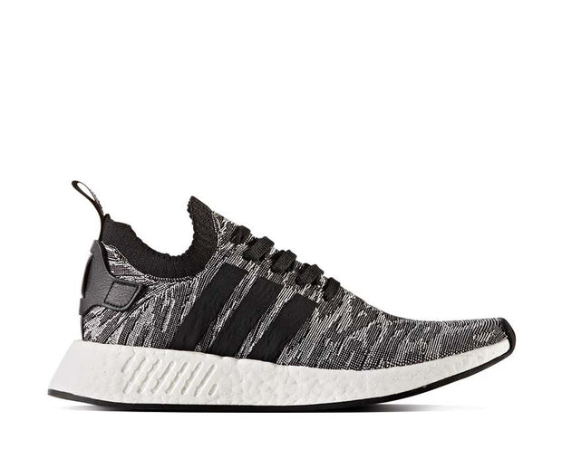 Adidas NMD R2 Pk Black Grey BY9409